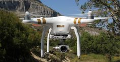 Real Estate Industry Early Adopter In Use Of Drones