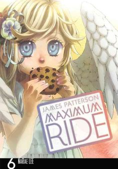 The time has come for Max and her winged Flock to face their ultimate enemy and discover their original purpose: to defeat the takeover of Re-evolution, a sinister experiment to re-engineer a select p