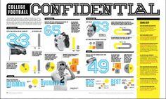 espn college football contests 2013 | ESPN The Magazine | ESPN Front Row