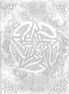celtic pent.