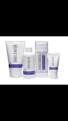 It's back to school time and that can create a lot of anxiety for those who may have developed some acne over the summer. Rodan + Fields Dermatologists (the creators of ProActiv) has a solution. Message me for more info.! tonibritz@ymail.com