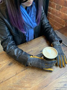 Elite Cycling Couture - Winter Gloves
