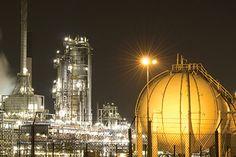 LNG Production/ Liquefaction