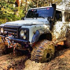 mud tyres are for MUD