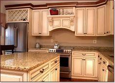 Beautiful Kitchen Saver work!