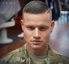 Finding The Best Short Haircuts For Men Indian Military Haircut, Military Haircuts Men, Military Hairstyles, Hairstyles Men, Hot Haircuts, Thin Hair Haircuts, Best Short Haircuts, Army Cut Hairstyle, Navy Haircut