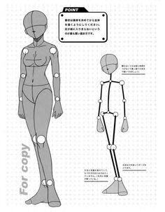 Learn To Draw Manga - Drawing On Demand Drawing Body Poses, Human Drawing, Drawing Base, Figure Drawing, Drawing Lessons, Drawing Techniques, Manga Posen, Manga Drawing Tutorials, Anime Poses Reference