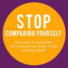 Are you constantly comparing yourself to other people in a way that makes you feel inferior, less than, like you should be doing more, like you aren't enough because you aren't doing/being/having what someone else has. Your Inner Mean Girl has taken over. Here are five self-love antidotes to the toxic habit of comparison.