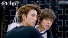 五年後《愛上哥們》腐腐的,有一種「愛」叫賴雅妍和陳楚河 | 娛樂 | 三立新聞網 SETN.COM