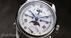 LONGINES Master Collection Retrograde Moonphase  / Ref.L2.738.4.71.3