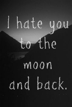 At the moment I hate you, but I hope you answer! ~ I hate it to wait of a answer from a man because I'm not an animal to play with. I don't want to love someone for this reason! I hate it. I Hate People, I Hate You, Just For You, I Hate My Life, Quotes To Live By, Me Quotes, Funny Quotes, Hate You Quotes, Hatred Quotes