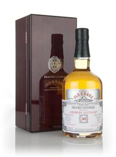 longmorn-30-year-old-1985-old-and-rare-platinum-hunter-laing-whisky