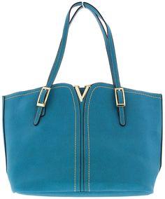 PENNY BLUE WOMEN'S HANDBAG ONLY $19.88