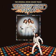 Saturday Night Fever (1977) - MusicMeter.nl