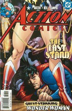 #dc #dccomics #comiccovers #covers #superheroes #comicbookcovers #comicwhisperer #superman #actioncomics #wonderwoman