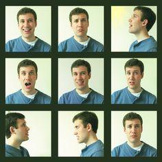 Identifican las emociones en el cerebro. http://ipsicologo.com/2013/06/localizando-las-emociones-en-el-cerebro.html #psicología #psychology