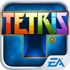 Tetris® (Kindle Tablet Edition) by Electronic Arts Inc.