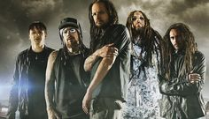 Korn to release expanded edition of 'The Paradigm Shift' with new studio, live tracks