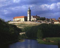 Melnik, CZ