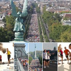 30TH SPAR BUDAPEST MARATHON You are safe with us! www.twinstravel.hu #twinstravel_budapest #marathon #fun #running #happy 
