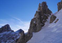 Grande traversée de Tréminis à Saint-Disdier par le Col du Portail (2476m)