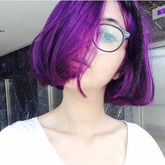 How So Purple!?