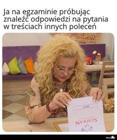 Funny Lyrics, Polish Memes, Really Funny Pictures, Very Funny Memes, Aesthetic Eyes, Nyan Cat, Quality Memes, School Memes, Creepypasta