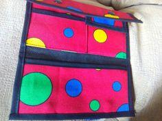 Lunares de colores $70
