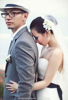 Flying Bride at www.bridestory.com #weddingideas #weddinginspiration #baliwedding