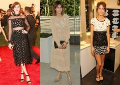 How To Dress Like Alexa Chung In Six Easy Steps