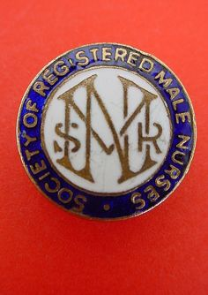 Society of Registered Male Nurses-Founded just prior to the second World War it became affiliated to the RCN in 1941