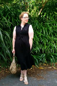 It's been 6 months since the last My Style post! That's what happens when you become disinterested in your wardrobe and to be honest, your life turns a bit crap and you shut … January 2016, Style Me, Dresses, Fashion, Gowns, Moda, Fashion Styles, Dress, Vestidos