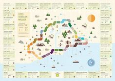 Buenos días!! Descárgate tu Mapa de Bolsillo de Gran Senda de Málaga. Una manera sencilla de tener siempre disponible las etapas, dificultad, kms,....  http://www.gransendademalaga.es/4336/mapa-bolsillo