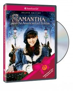 Rent Samantha: An American Girl Holiday starring Mia Farrow and AnnaSophia Robb on DVD and Blu-ray. Get unlimited DVD Movies & TV Shows delivered to your door with no late fees, ever. One month free trial! A Christmas Story, Christmas Movies, Christmas Classics, Holiday Movies, Jackie Brown, Mia Farrow, Annasophia Robb, Family Movies, Period Dramas