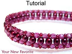 Hey, I found this really awesome Etsy listing at https://www.etsy.com/listing/106213504/beadweaving-tutorials-choker-necklace