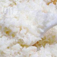Sushi rice @ allrecipes.co.uk