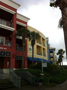Gulf Place in Santa Rosa Beach, FL