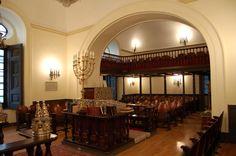 Naples Synagogue