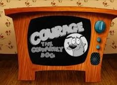 coragem o cao covarde - Pesquisa Google