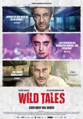 Wild Tales (2015) Comedy | Thriller (Oscar Nom.) Latino