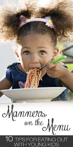 Manners on the Menu: Ten Tips for Eating Out with Young Kids. I especially like Practice at home first and Respect your kids' attention span. Kids Health, Oral Health, Funny Babies, Cute Babies, Youngest Child, Attention Span, Lemon Print, Baby Costumes, Cute Baby Clothes