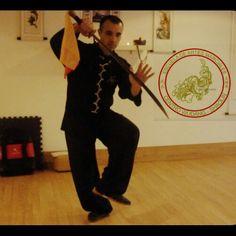 Escuela de Artes Marciales   WUDANG SHAOLIN   #kungfu #taichi #taichichuan #chikung #defensapersonal #kravmaga #kapap UBICACION ● 》 TALAVERA DE LA REINA