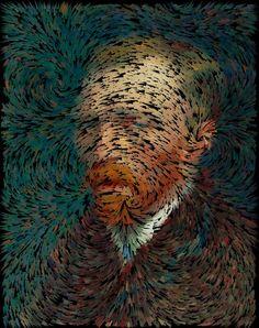 MCG Magnetic Filaments + DCP Van Gogh   ScriptSpot