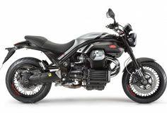 2014 moto guzzi griso 1200 8v se - DOC546410