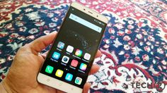 Coolpad Note 3 review: The phablet is complete 'value for money' at Rs 8999 - Tech2