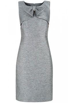 INVITATION BY HOBBS Invitation Gem Dress <3<3<3 платье,футляр,прямое,модели,осень,зима,элегантное платье,