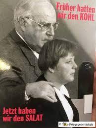 Bildergebnis für ich glaube eher an die Unschuld einer h*** als an deutsche Gerechtigkeit
