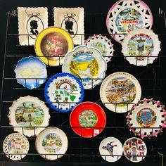 Decorative Plates, Antiques, Home Decor, Antiquities, Antique, Decoration Home, Room Decor, Home Interior Design, Old Stuff