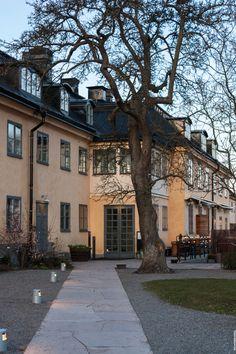Hotel_Skeppsholmen by The slow pace Stockholm