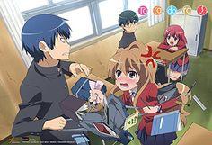 CWS Media Group CWS-24549 Toradora Anime Wall Scroll Post...